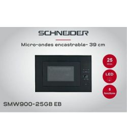 SCHNEIDER SMW900-25GB EB